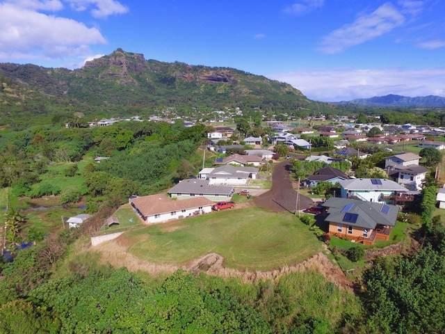 173 Eggerking Rd, Kapaa, HI 96746 (MLS #646080) :: Kauai Exclusive Realty