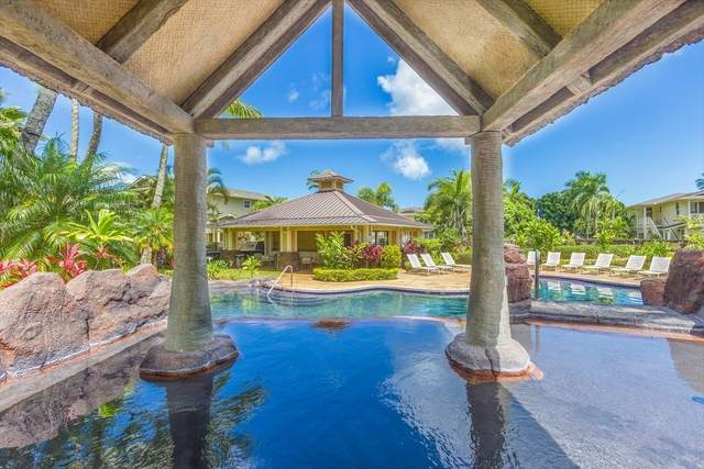 4919 Pepelani Lp, Princeville, HI 96722 (MLS #646085) :: Hawai'i Life