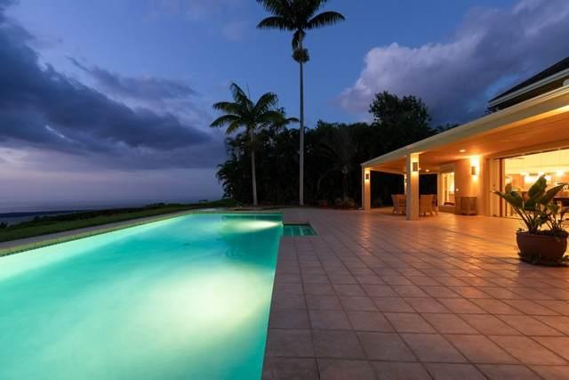 72-1165 Hoopai Rd, Kailua-Kona, HI 96740 (MLS #646091) :: Corcoran Pacific Properties