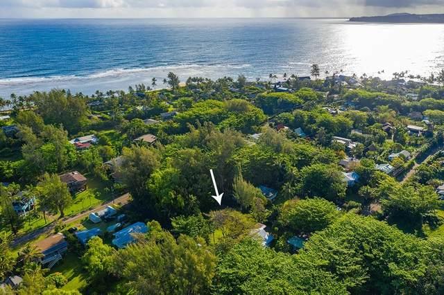 7228 Alamihi Rd, Hanalei, HI 96722 (MLS #646096) :: Corcoran Pacific Properties
