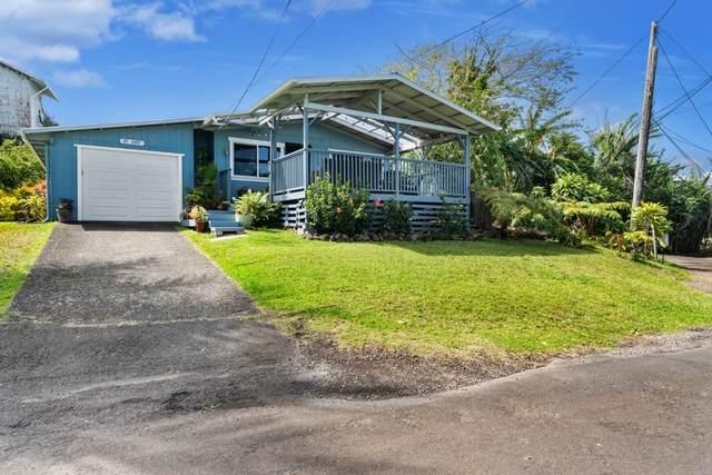 45-3497 Koa St, Honokaa, HI 96727 (MLS #646102) :: Hawai'i Life