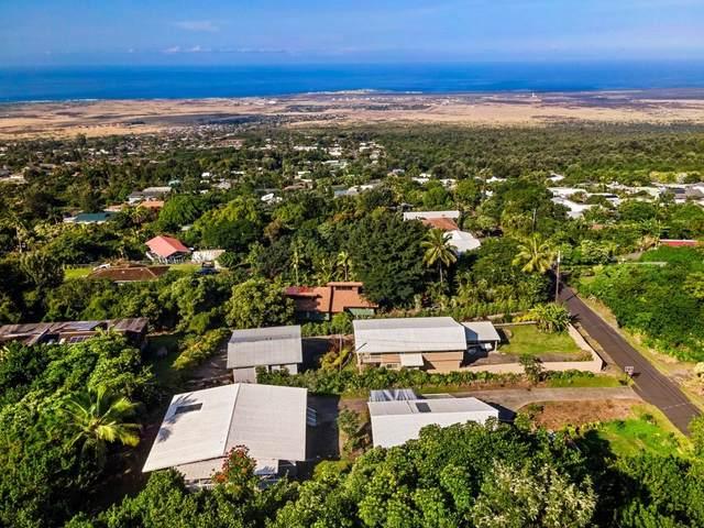 73-1130 Ahulani St, Kailua-Kona, HI 96740 (MLS #646109) :: LUVA Real Estate