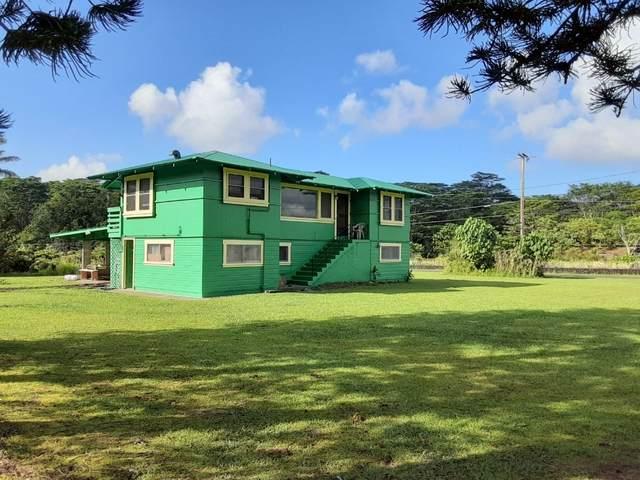 15-3064 Naele Rd, Pahoa, HI 96778 (MLS #646126) :: Hawai'i Life