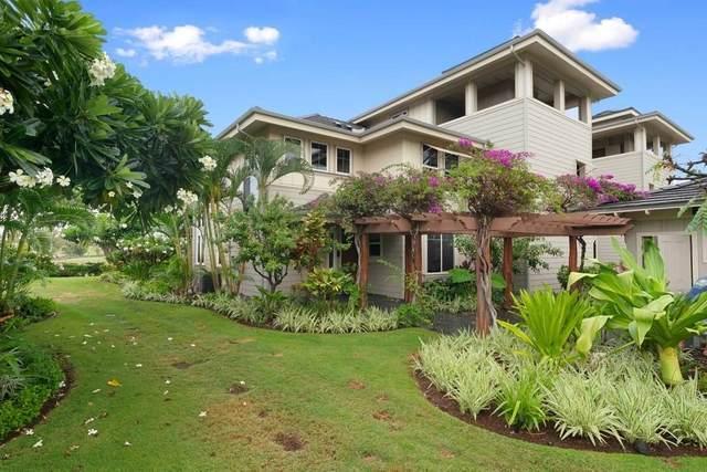 68-180 Waikoloa Beach Dr, Waikoloa, HI 96738 (MLS #646129) :: Steven Moody