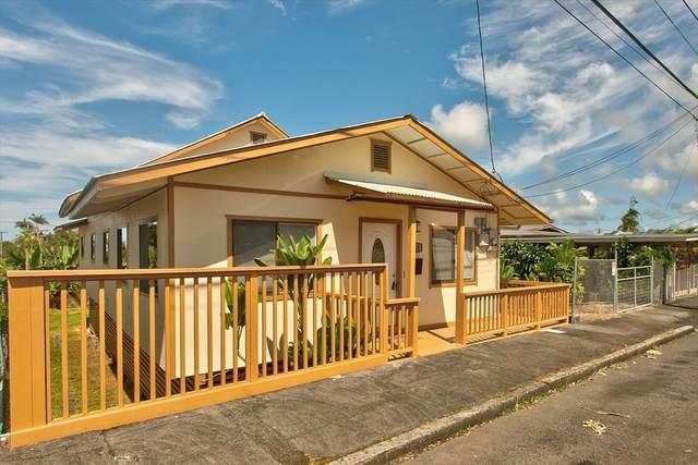 243 Ululani St, Hilo, HI 96720 (MLS #646135) :: Steven Moody
