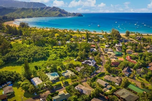 4460 Aku Rd, Hanalei, HI 96722 (MLS #646143) :: Aloha Kona Realty, Inc.