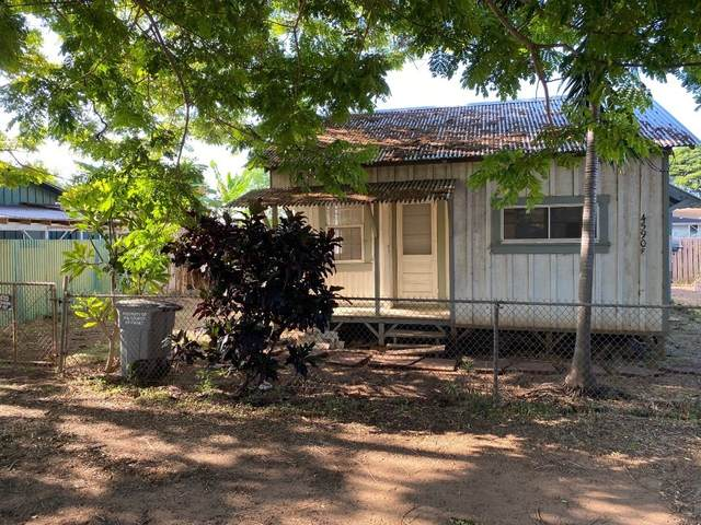 4590-F Io Rd, Kekaha, HI 96752 (MLS #646149) :: Corcoran Pacific Properties
