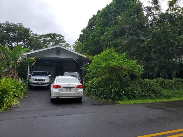 15-393 N Puni Makai Lp, Pahoa, HI 96778 (MLS #646167) :: Steven Moody