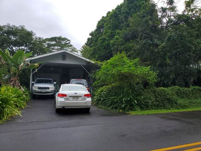 15-393 N Puni Makai Lp, Pahoa, HI 96778 (MLS #646167) :: Aloha Kona Realty, Inc.