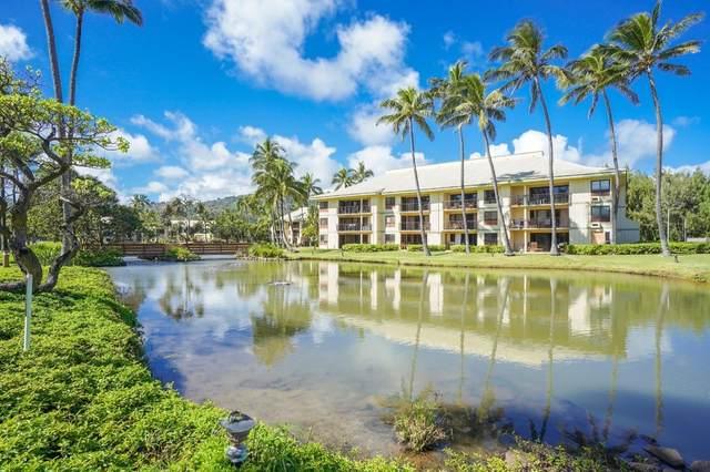4330 Kauai Beach Dr, Lihue, HI 96766 (MLS #646186) :: Kauai Exclusive Realty