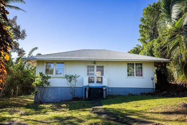 55-513-G Hawi Road, Hawi, HI 96719 (MLS #646196) :: Iokua Real Estate, Inc.