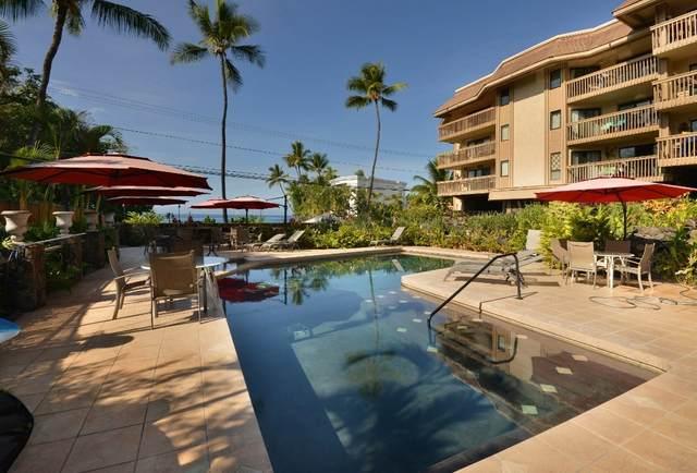 76-6283 Alii Dr, Kailua-Kona, HI 96740 (MLS #646213) :: Corcoran Pacific Properties