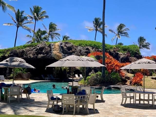 4331 Kauai Beach Dr, Lihue, HI 96766 (MLS #646227) :: Team Lally