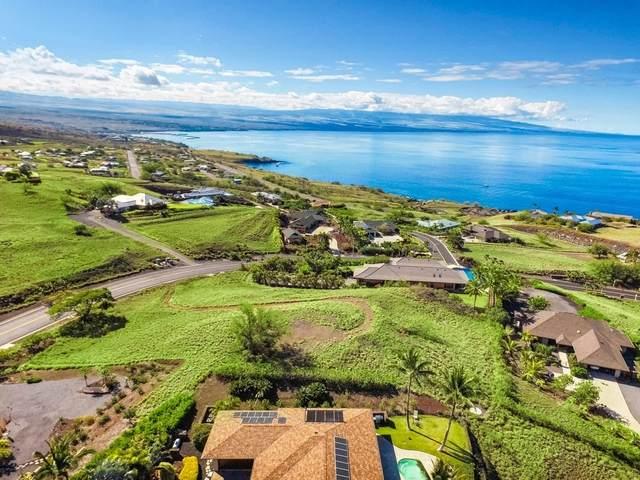 59-181 Hokulele Dr, Kapaau, HI 96743 (MLS #646259) :: Corcoran Pacific Properties