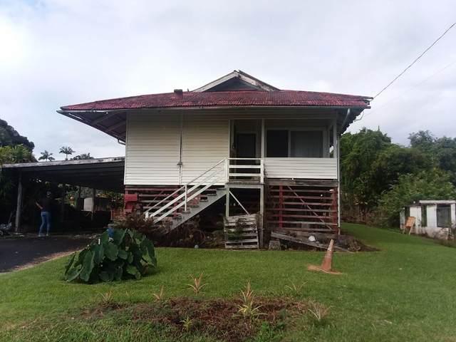 27-301 Mai Wy, Papaikou, HI 96781 (MLS #646269) :: Corcoran Pacific Properties
