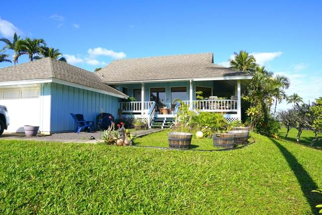 3806 Makani Kai Pl, Princeville, HI 96722 (MLS #646273) :: Kauai Exclusive Realty