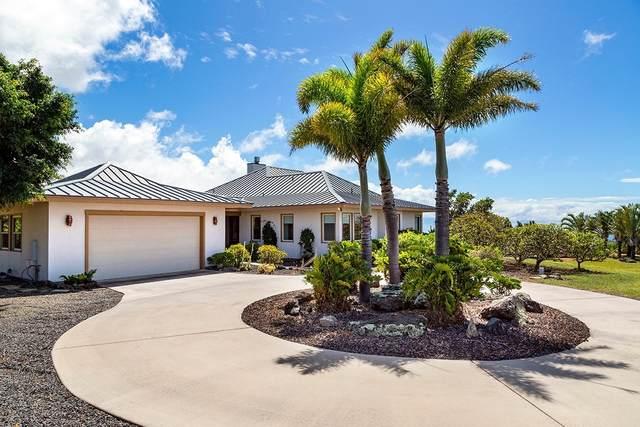 59-222 Kanaloa Pl, Kamuela, HI 96743 (MLS #646278) :: Corcoran Pacific Properties