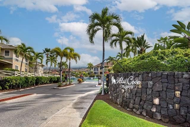 75-5919 Alii Dr, Kailua-Kona, HI 96740 (MLS #646287) :: Aloha Kona Realty, Inc.