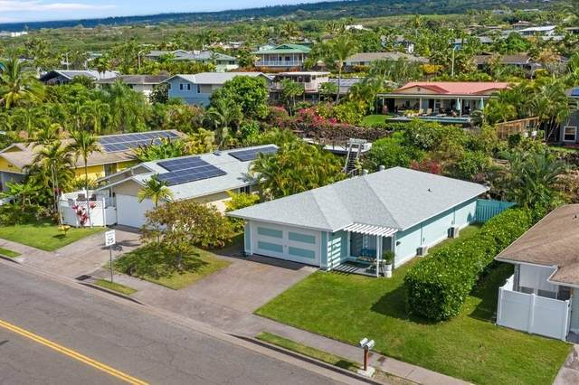 76-663 Kiipohaku St, Kailua-Kona, HI 96740 (MLS #646303) :: Corcoran Pacific Properties