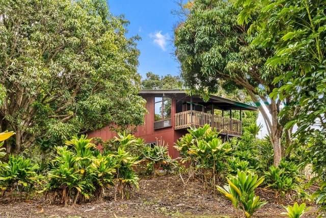 81-1086 Keopuka Mauka Rd, Captain Cook, HI 96750 (MLS #646324) :: Aloha Kona Realty, Inc.