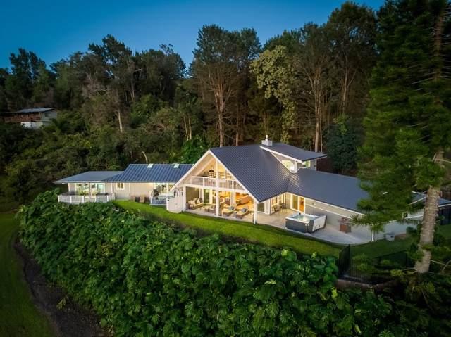 73-4700 Kaloko Hills Dr, Kailua-Kona, HI 96740 (MLS #646333) :: LUVA Real Estate