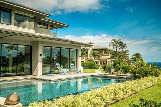 4011 Aloalii Drive, Princeville, HI 96722 (MLS #646334) :: Hawai'i Life