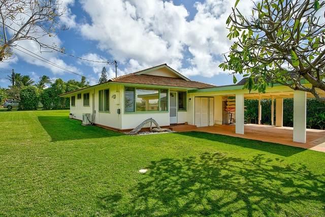 2490 Kipuka St, Koloa, HI 96756 (MLS #646344) :: Kauai Exclusive Realty