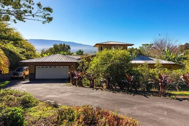 64-725 Aoloa St, Kamuela, HI 96743 (MLS #646359) :: Corcoran Pacific Properties