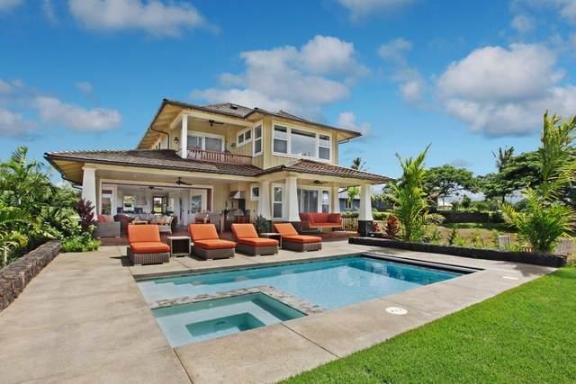 2672 Uluwehi St, Koloa, HI 96756 (MLS #646363) :: Kauai Exclusive Realty