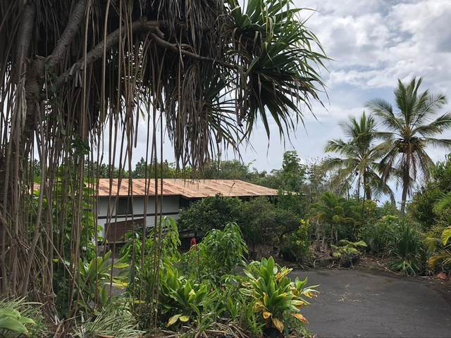 78-6688 Mamalahoa Hwy, Holualoa, HI 96740 (MLS #646374) :: LUVA Real Estate