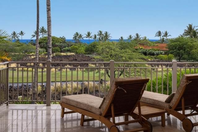 72-129 Kaulu St, Kailua-Kona, HI 96740 (MLS #646382) :: Corcoran Pacific Properties