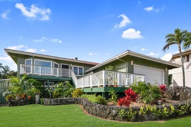 4087 Oni Pl, Kalaheo, HI 96741 (MLS #646418) :: Kauai Exclusive Realty