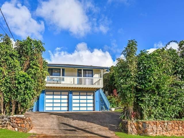 4520 Aulima Rd, Lawai, HI 96765 (MLS #646419) :: Aloha Kona Realty, Inc.