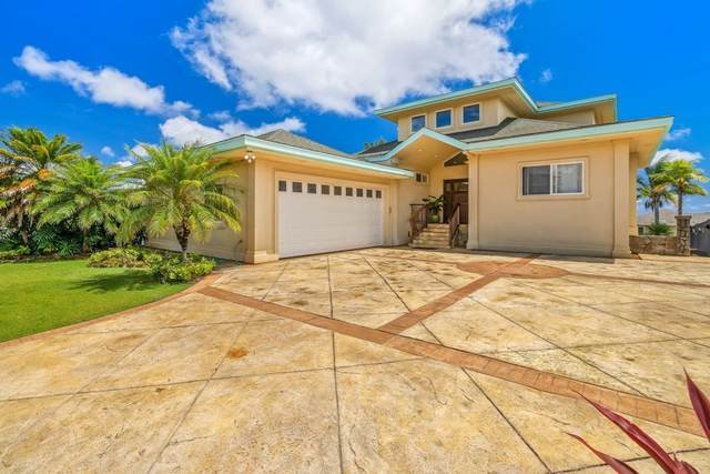 1199 Nohea St, Kalaheo, HI 96741 (MLS #646440) :: Kauai Exclusive Realty