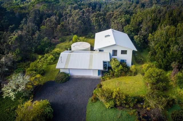 99-1823 Pukeawe Cir, Volcano, HI 96785 (MLS #646443) :: Corcoran Pacific Properties