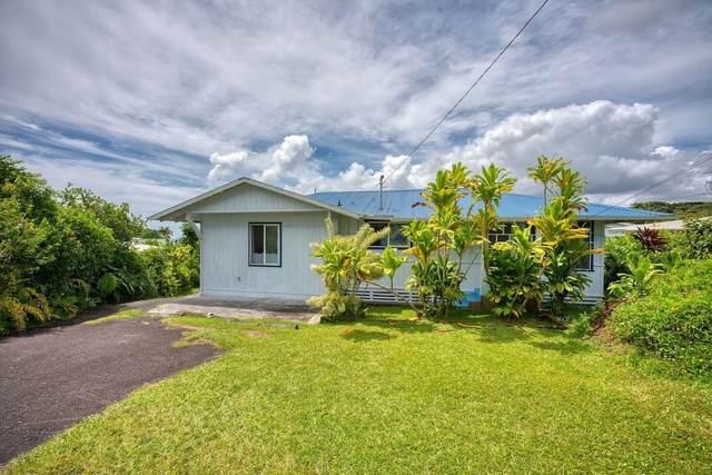 839 Kaumana Dr, Hilo, HI 96720 (MLS #646471) :: Corcoran Pacific Properties
