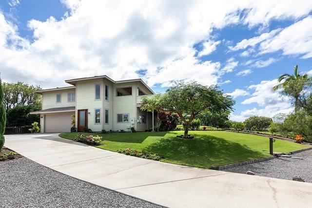 68-3717 Kohea Pl, Waikoloa, HI 96738 (MLS #646472) :: Corcoran Pacific Properties