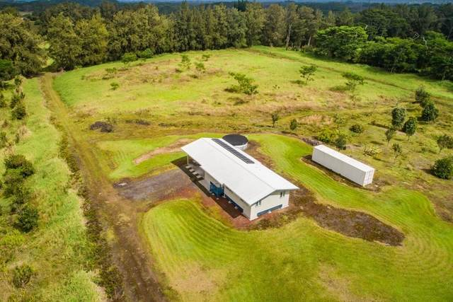 18-3946 S Lauko Rd, Mountain View, HI 96771 (MLS #646509) :: Corcoran Pacific Properties