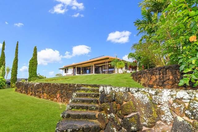4523-B Puuwai Rd, Kalaheo, HI 96741 (MLS #646518) :: Kauai Exclusive Realty