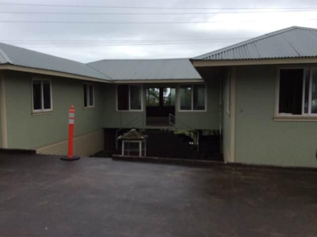 474-A Wainaku St, Hilo, HI 96720 (MLS #646525) :: Corcoran Pacific Properties