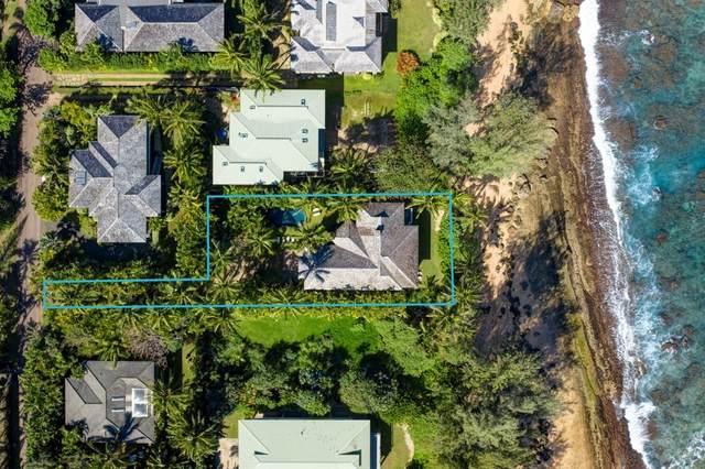 7324 Alealea Rd, Hanalei, HI 96714 (MLS #646552) :: Corcoran Pacific Properties