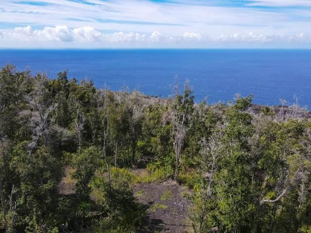 Address Not Published, Captain Cook, HI 96704 (MLS #646559) :: Hawai'i Life