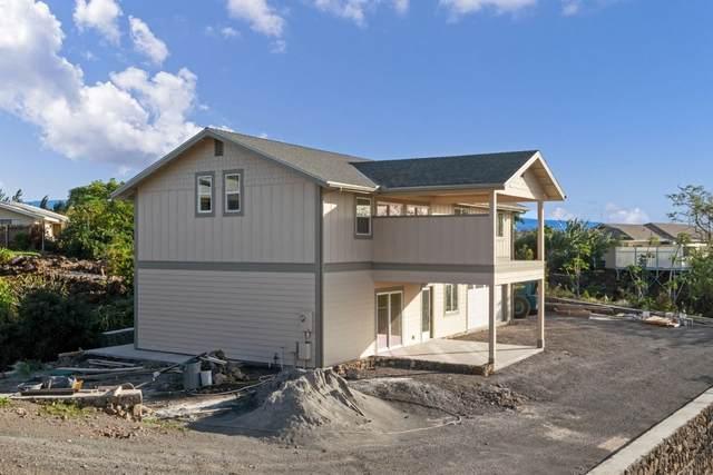 68-1842 Pili Kai Pl, Waikoloa, HI 96738 (MLS #646588) :: Corcoran Pacific Properties