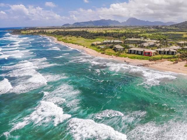 4330 Kauai Beach Dr, Lihue, HI 96766 (MLS #646608) :: Kauai Exclusive Realty