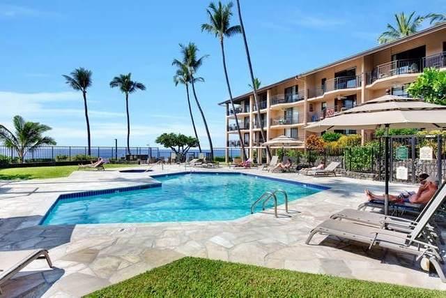 75-6026 Alii Dr, Kailua-Kona, HI 96740 (MLS #646612) :: Corcoran Pacific Properties
