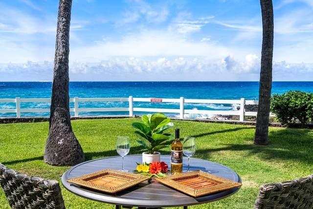 75-6040 Alii Dr, Kailua-Kona, HI 96740 (MLS #646624) :: Corcoran Pacific Properties