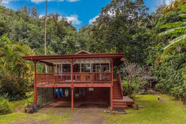 5-6957-B Kuhio Hwy, Hanalei, HI 96714 (MLS #646627) :: Hawai'i Life