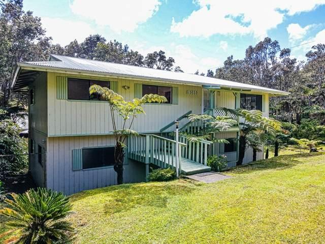 19-3957 Kilinoe St, Volcano, HI 96785 (MLS #646632) :: Corcoran Pacific Properties