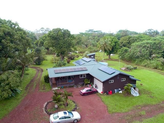 14-376 Papaya Farms Rd, Pahoa, HI 96778 (MLS #646638) :: Iokua Real Estate, Inc.