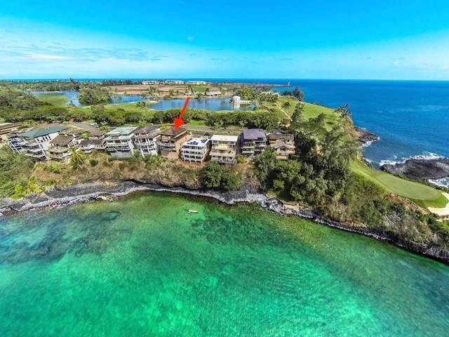 3225 Kalapaki Cir, Lihue, HI 96766 (MLS #646642) :: Corcoran Pacific Properties